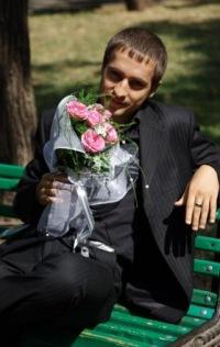 Муслим Лебедев, 3 июня 1984, Одесса, id4110957
