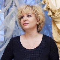 Ирина Кольцова, 23 ноября 1971, Москва, id6759406