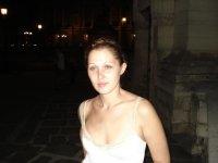 Марина Малежик, 15 сентября 1995, Минск, id73328163
