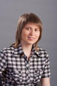 Мария Ситдикова, 2 июня , Пермь, id94601836