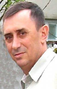 Владимир Кафанов, 12 июня , Киев, id94608201