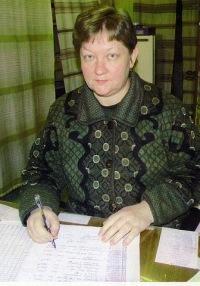 Людмила Пустогвар, Орел, id115200144