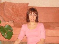 Ольга Инякина-Тесля, 3 апреля 1982, Оренбург, id24906912
