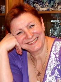 Надежда Грачёва, 24 ноября , Москва, id29753329