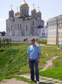 Александр Анисимов, 2 августа , Москва, id57754454