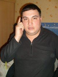 Андрей Юдин, 15 января 1986, Чебоксары, id67546394