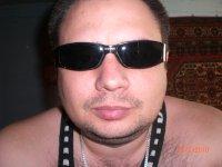Андрей Дычевский, Иркутск, id76471386