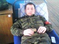 Алексей Крылов, 12 октября 1998, Саратов, id81666598