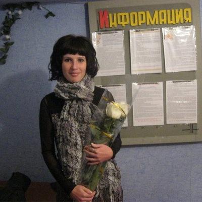 Мария Царегородцева, 7 августа 1987, Клинцы, id225552520