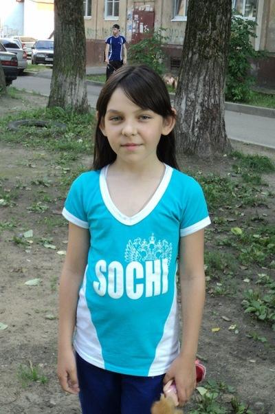 Дашенька Белова, 9 августа , Череповец, id174930592