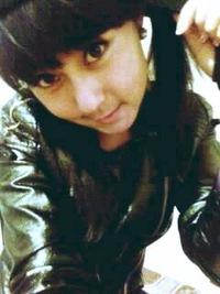 Диана Иманова, 26 октября 1996, Минск, id217073748