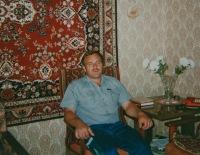 Михаил Корнеенков, Москва, id108608380