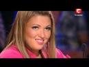 X-Factor 3, Украина - 4-й выпуск, третий сезон