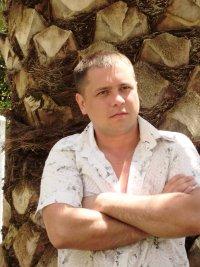 Алексей Буханик, 4 января 1986, Пенза, id26187667