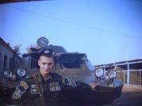 Виталик Трофимов, 6 октября 1985, Астрахань, id49510746