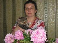 Елена Муфтахова