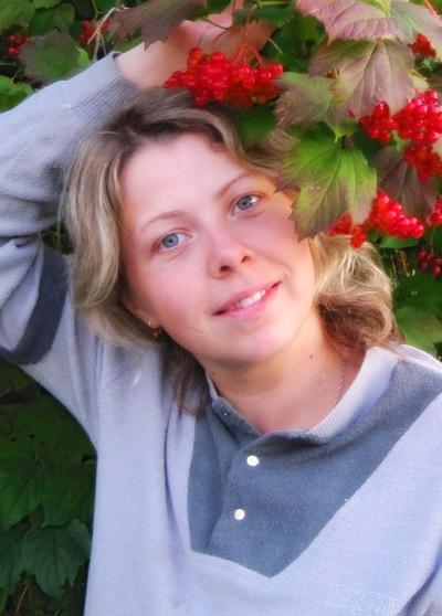 Славяна Иванова, 29 ноября 1984, Санкт-Петербург, id340039