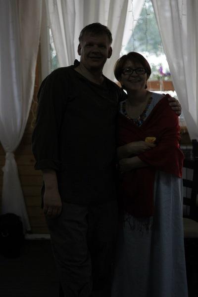 Евгения Алексина, 12 января , Москва, id37773081