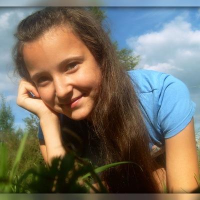 Полина Островская, 6 июля , Москва, id150538395