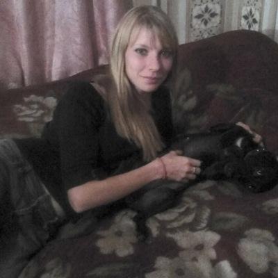 Ольга Калиниченко, 25 октября 1988, Винница, id25538784
