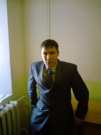 Раиль Хазиев, 24 марта 1974, Москва, id103496102