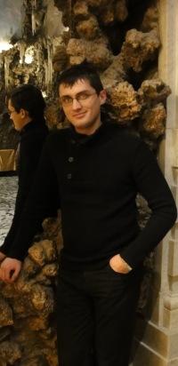 Алексей Стегунцов, 2 сентября 1983, Санкт-Петербург, id39958903