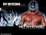 Rey Misterio, 10 декабря 1996, Кременчуг, id43552330