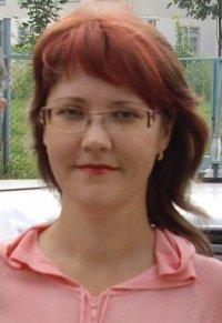 Наталья Глодан, 14 июля , Тюмень, id69771845