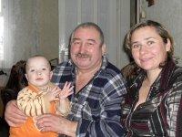 Катерина Бец, 25 декабря , Котлас, id86572636