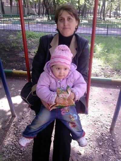 Светлана Мухсимова, 13 июня 1972, id189724262