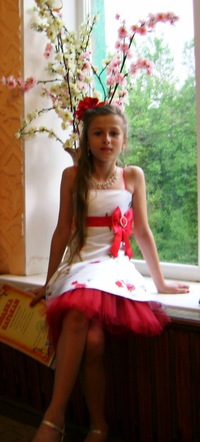Александра Даценко