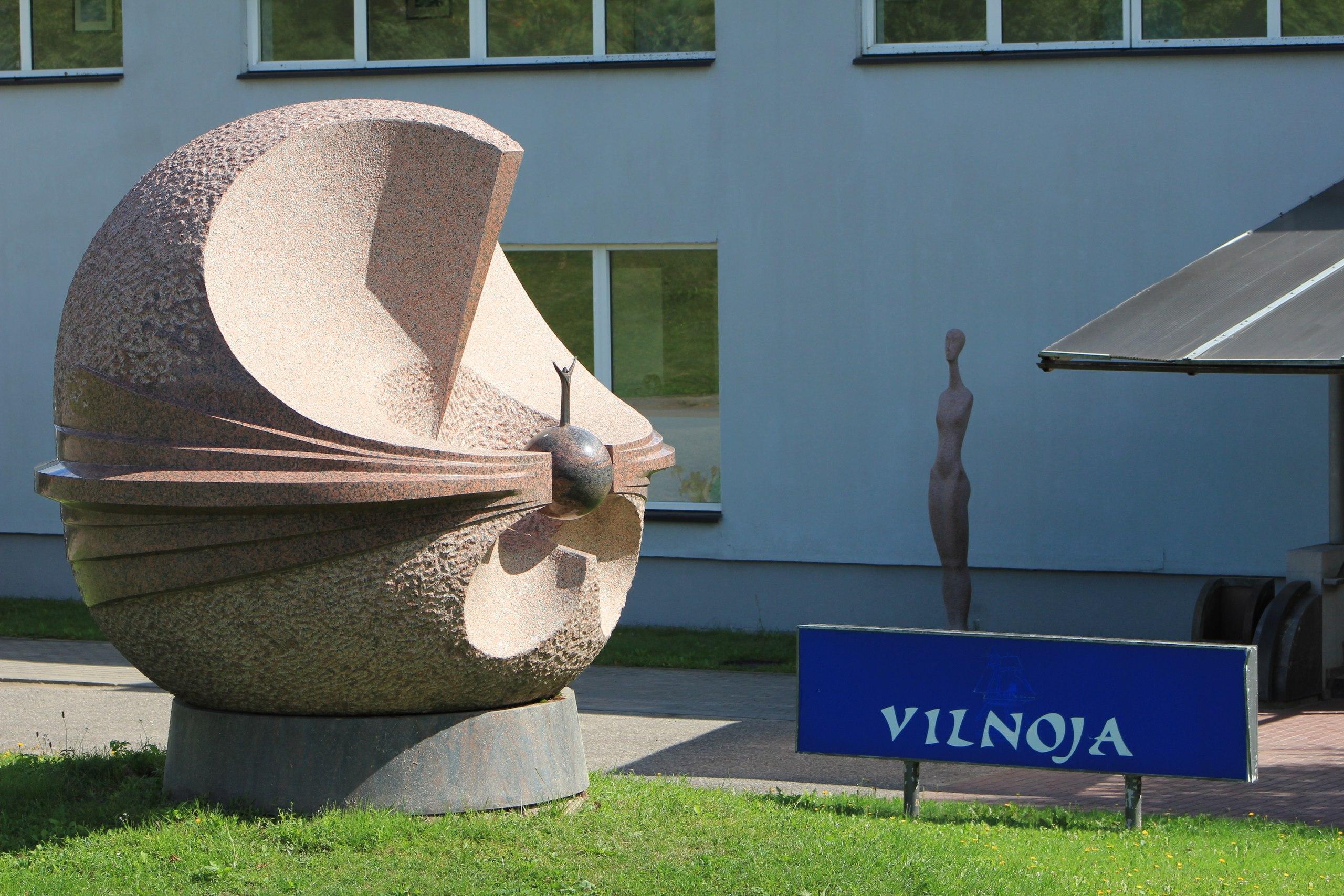 вильнюс современное искусство