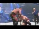 WWE Smackdown 01.26.2007 Chris Benoit vs. The Miz
