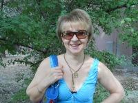 Инна Войцеховская, 19 июля , Москва, id150575675