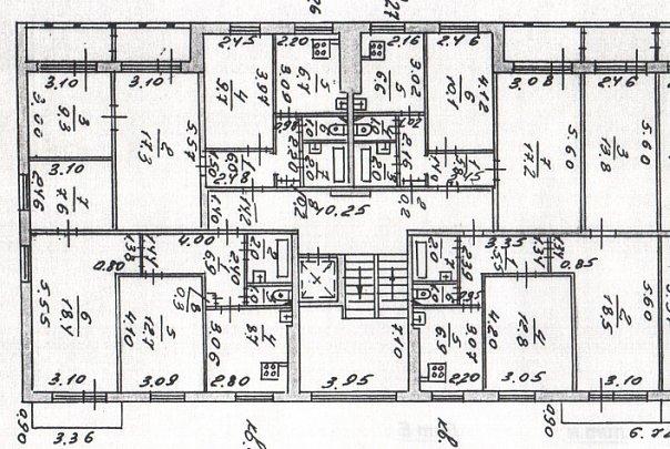 История застройки города (типовая застро - page 8 - skyscrap.