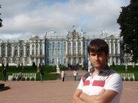 Михаил Соловьёв, 24 февраля , Владивосток, id2623950