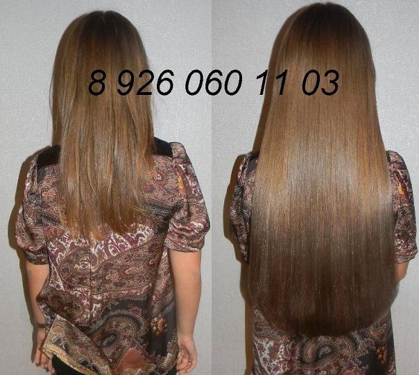 Восстановление волос кератином статьи