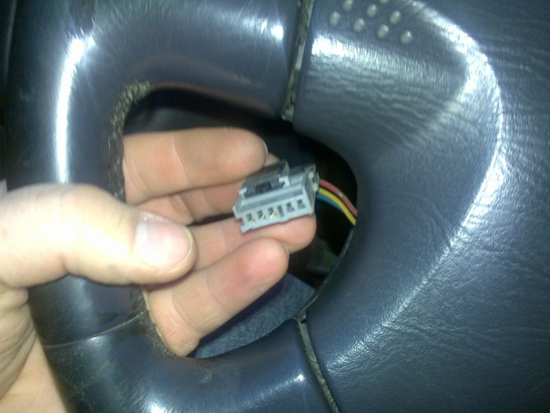 Своими руками управление магнитолой с кнопок на руле