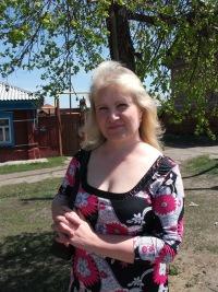 Ирина Филиппова, 31 марта , Борисоглебск, id85607467