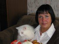 Марина Андреева, 14 июня , Северодвинск, id91882136