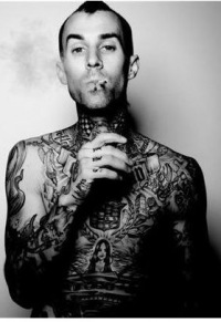 Travis Barker, Oklahoma City