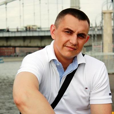 Алексей Абраменков