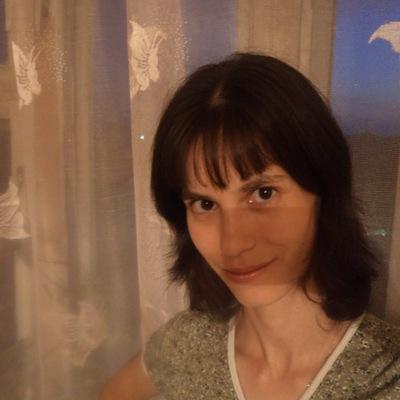 Оксана Мамкина, id161467119
