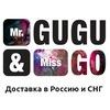 Mr. Gugu & Miss Go - Официальная группа
