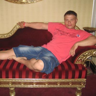 Святослав Петров, 2 ноября 1984, Сургут, id7146565
