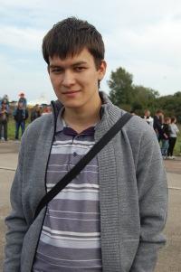 Олександр Головаш, 27 июля , Ровно, id11705426
