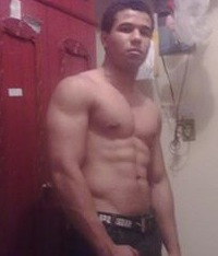 Fabio Santos, 22 октября 1990, Оренбург, id224163023