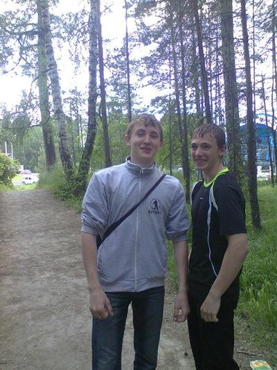 Максим Дяденко, 29 ноября 1996, Новосибирск, id183396084