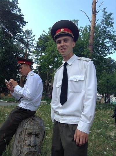 Даниил Гладков, 24 августа , Тюмень, id200243161