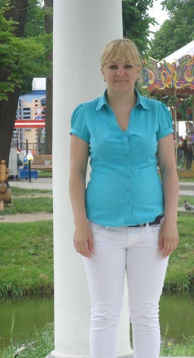 Ирина Якушева, 20 августа 1999, Калининград, id216447303